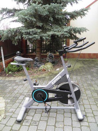 Zipro holo-spiningowy rower treningowy-jak nowy -max 135kg