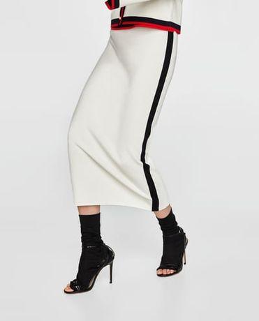 ZARA 2020 spódnica S