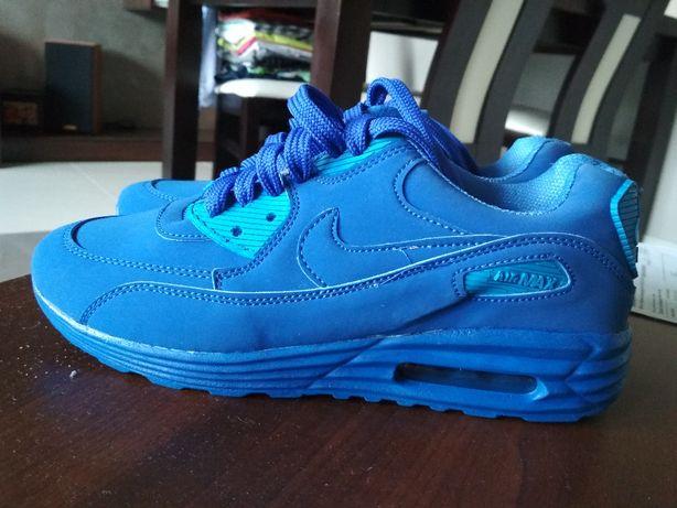6Buty sportowe Nike Air Max rozmiar 41