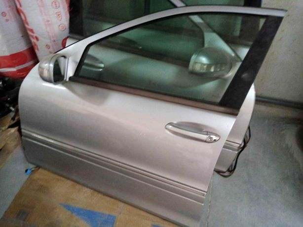 Portas Mercedes C220 W203 - Carrinha