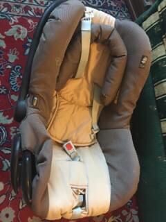 Fotelik maxi cosi 0 -13 kg