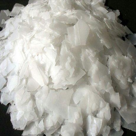 Soda kaustyczna wodorotlenek sodu NaOH 1000kg