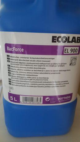 Bac Force EL 900 do dezynfekcji 5L