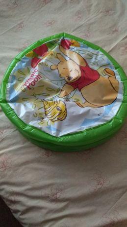 Детский бассейн для купания диаметр 50 см.