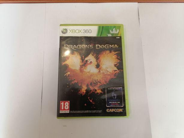 Gra XBOX 360 Dragons Dogma