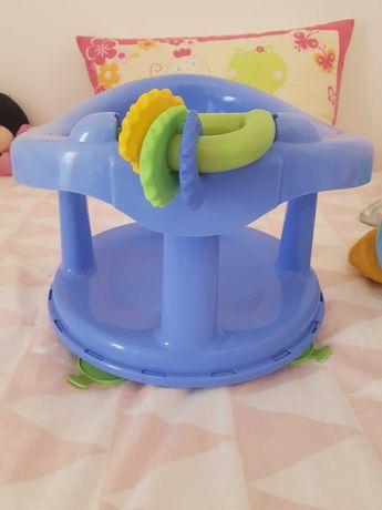Cadeira de banho (anel de banho)