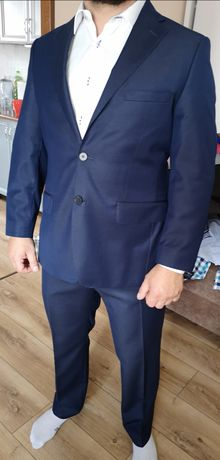 Nowy garnitur LAVARD