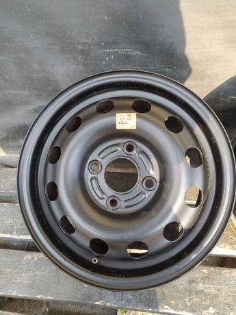 777 Стальные диски R14 4/108 Ford Москвич Ауди 80