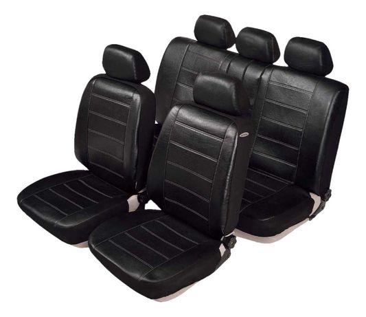Авточехлы на сиденья