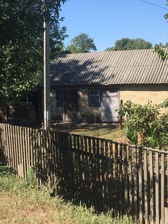 Продам будинок в с.Ротмістрівка Черкаська обл. Смілянський р-н