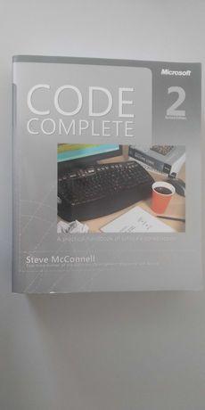 Livro Code Complete