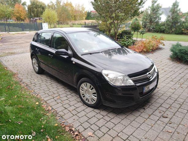 Opel Astra Opel Astra III H 2007, rejestracja 2008 Polska, climatronic,