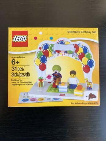 Lego 850791 Minifigure birthday set