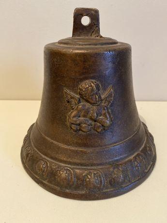 Дзвін,колокол,ринда антикварний