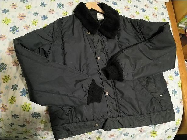 Blusão REFRIGi original, anos 90, XL, bom estado