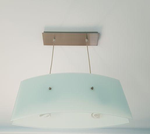 Sprzedam lampę, łóżko i ławę