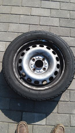 Шина (колесо в зброрі) 185/55R15