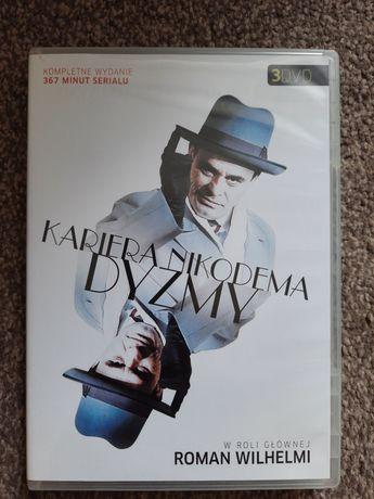 Kariera Nikodema Dyzmy Serial Film