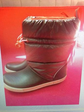 Crocs inisescent gust boot