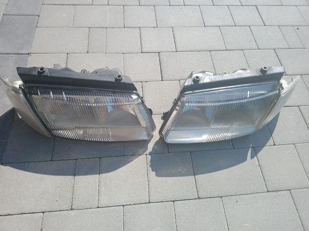 Lampy do samochodu Passat B5