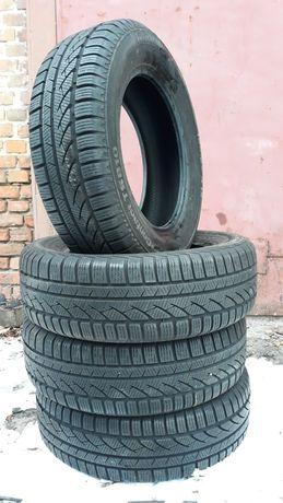 Зимняя резина Continental 195/65 15R