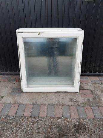 Okna gospodarcze do garażu chlewa NIEMIECKIE 100x100 DOWÓZ CAŁY KRAJ