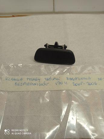 klamka tylnej zaślepki bagażnika bezpieczników volvo v70II 2001-7