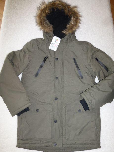 Куртка ,зимняя , 164р Yigga Topolino Германия