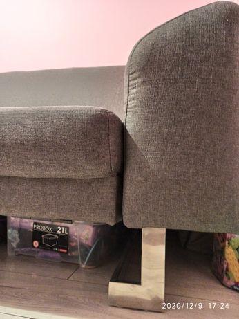 Sofa rozkładana 230 cm