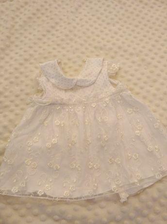 Продам нарядные платья на самых маленьких принцесс