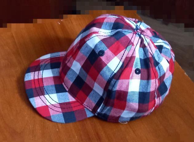 Кепка  фірмовий бейс шапка