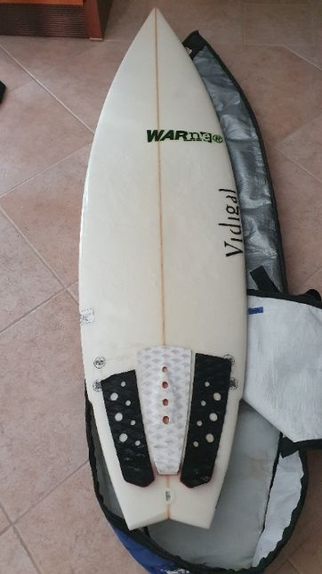 Prancha surf 5'10 shortboard