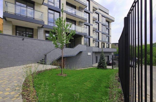 2х ком квартира 112кв.м. с панорамным видом в ЖК Клубный дом InCo home