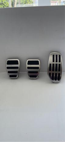 Pedais Desportivos Nissan Qashqai, X-Trail, Teana, Renault Koleos, Esp