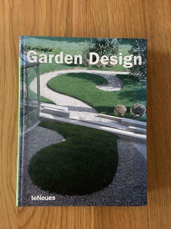 Album Książka Garden Design teNeues