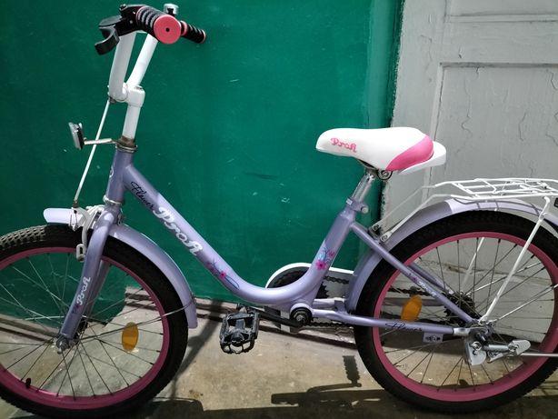 Продам детский велосипед Profi 1000