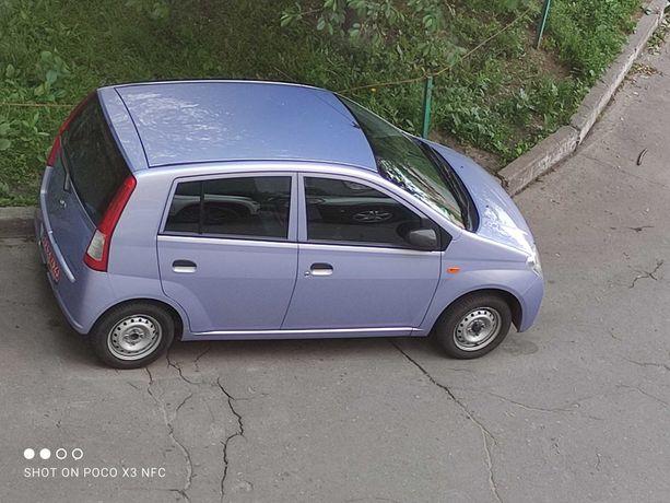 Daihatsu Cuore clima 2005г.в. 3600 $