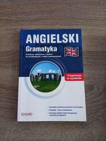 Język angielski gramatyka