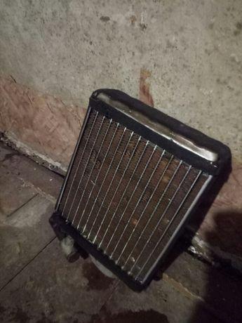 Радиатор охлаждения на Ваз медный