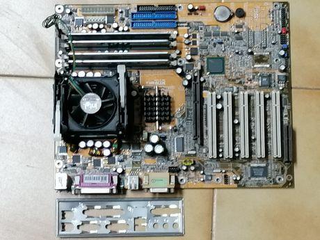 Motherboard Pentium 2, 3 e Pentium 4