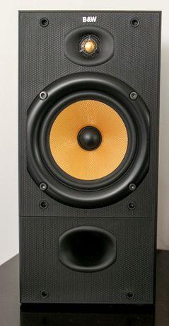 Kolumny audiofilskie - legenda - B&W DM 602