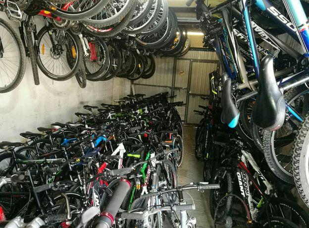 30 велосипедов оптом по 120$ Cube.Scott.Specialized TREK Cannondale