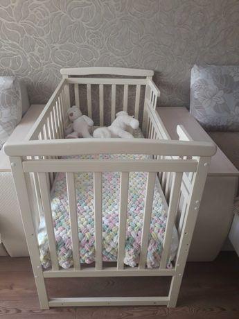 Кроватка дитяча в гарному  стані