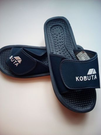 Nowe klapki basenowe Kobuta Kubota 43 r