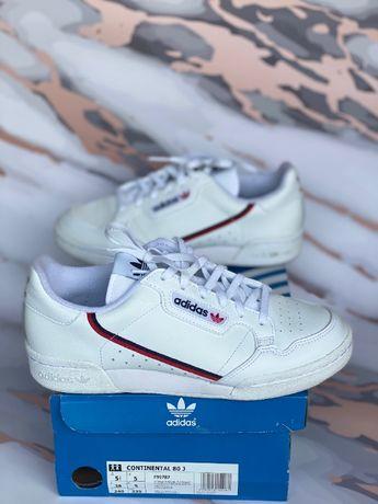 Buty adidas Continental 80 J r. 38