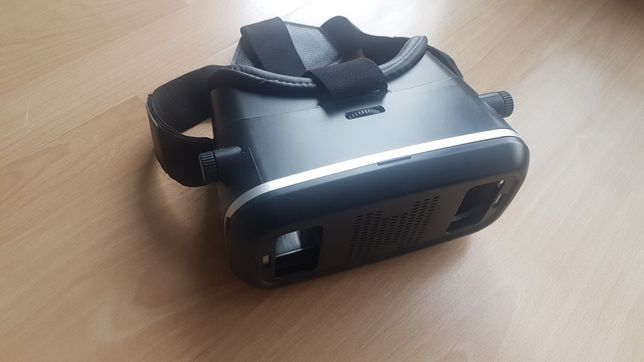 Google VR Silvercrest