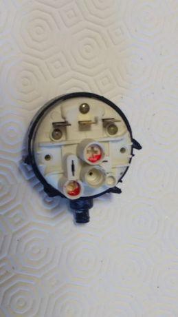 Peças - Teka TDW-59.2 FI – Interruptor de Pressão, 1 nível, 3 contacto
