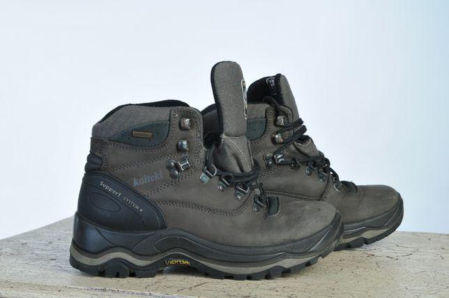 buty trekingowe reapery mlodziezowe