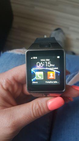 Zegarek Smartwatch z funkcją telefonu