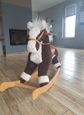 Koń na biegunach, jak nowy